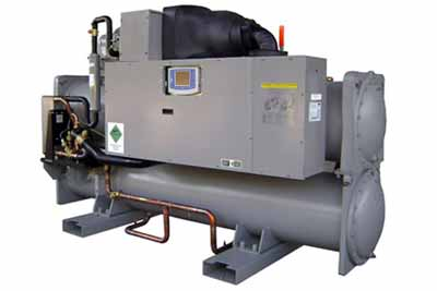 Chiller Water Treatment